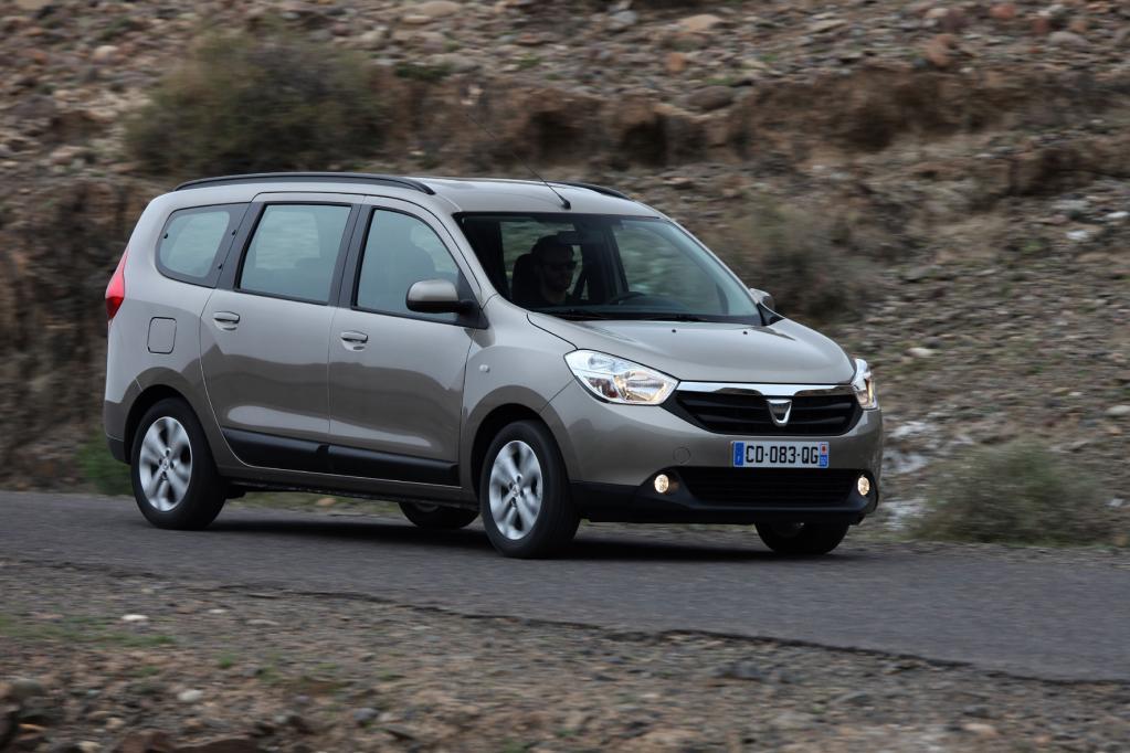 Dacia bietet Flüssiggasantrieb zum Benzinerpreis