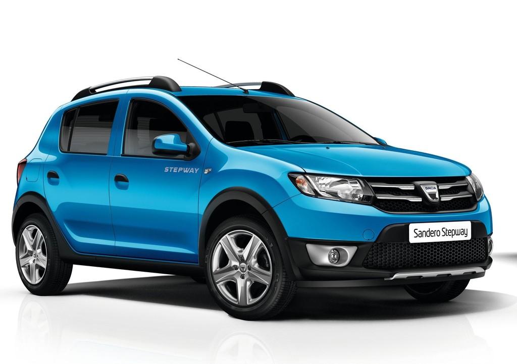 Dacia senkt Preise für Sandero und Sandero Stepway