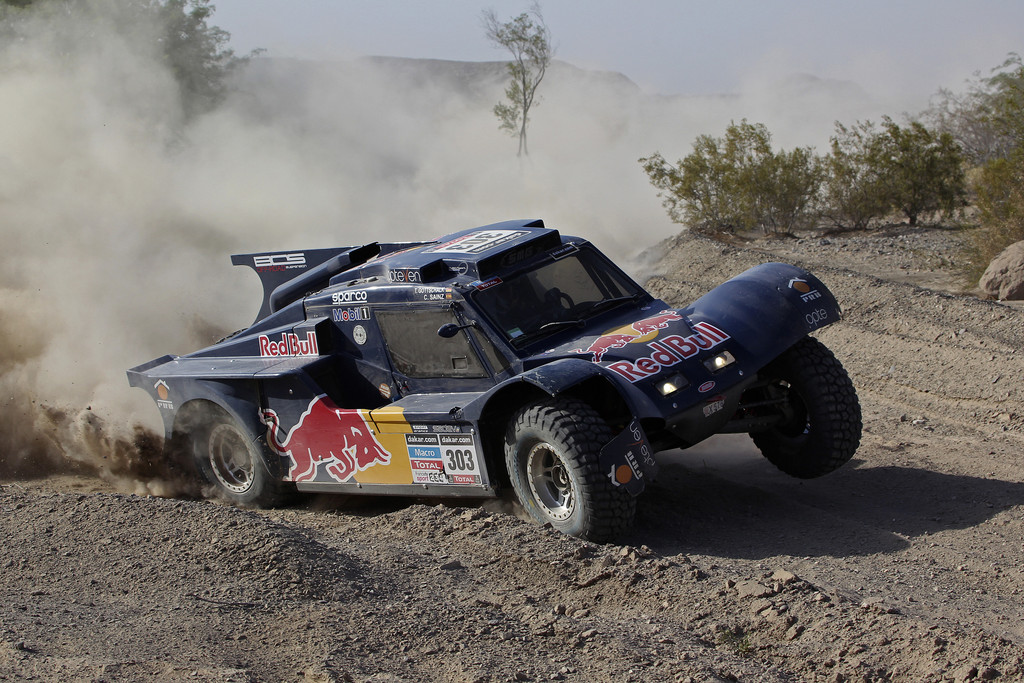 Dakar 2014: