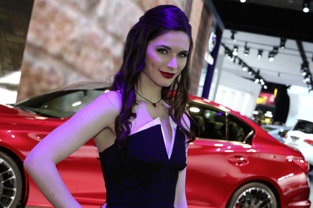 Detroit 2014: Autos – die schönste Nebensache der Welt