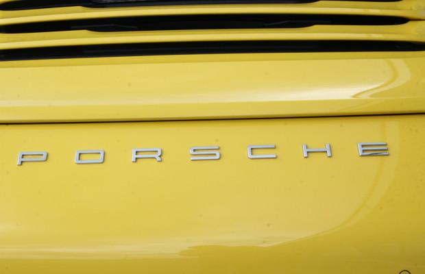 Detroit 2014: Bei Porsche kehrt der Bügel zurück