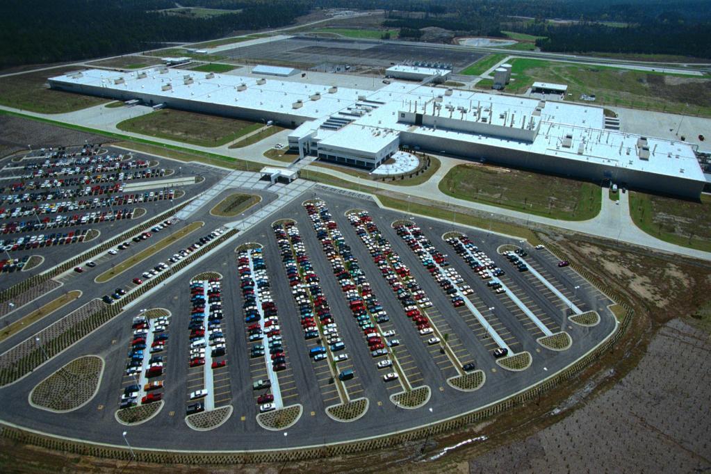 Deutsche Auto-Marken steigern USA-Produktion