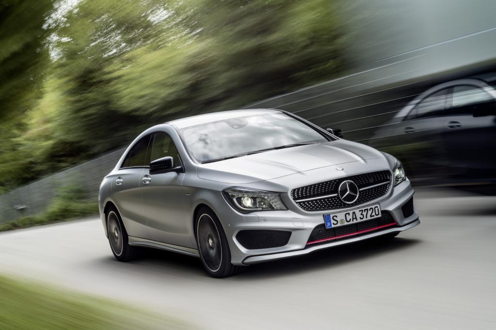 Deutsche Autobauer wachsen in England stark