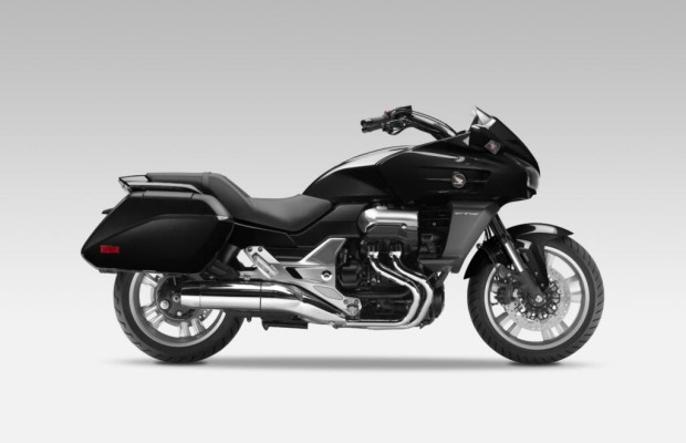 Die Neuen Bikes von Honda - Mittelklasse als Wachstumsspritze