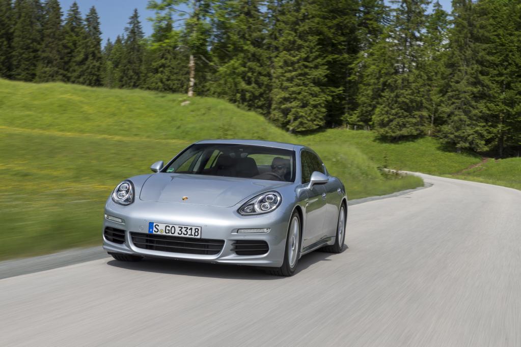 Durch Porsche fahren Steuern sparen
