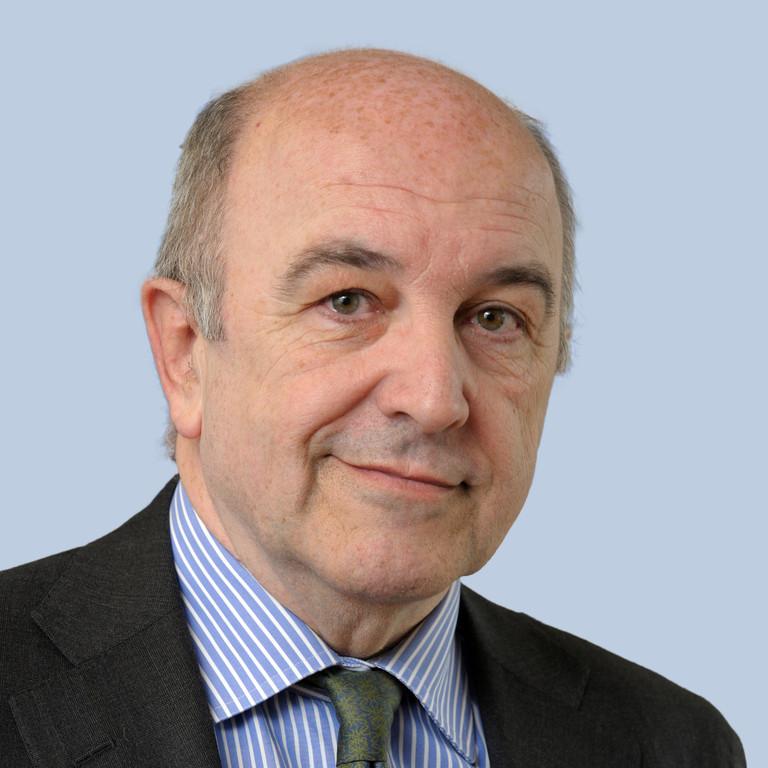 EU-Kommissar Joaquín Almunia.   Foto:Auto-Medienportal.Net/EU