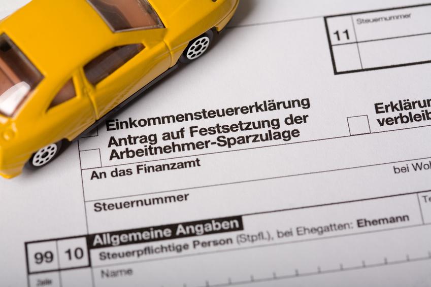 Elektronische Steuererklärung und mögliche Steuervergünstigungen