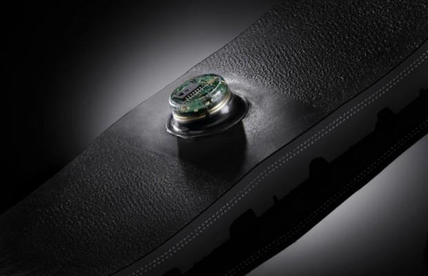 Externe Reifenluftdruck-Kontrolle ist effizienter