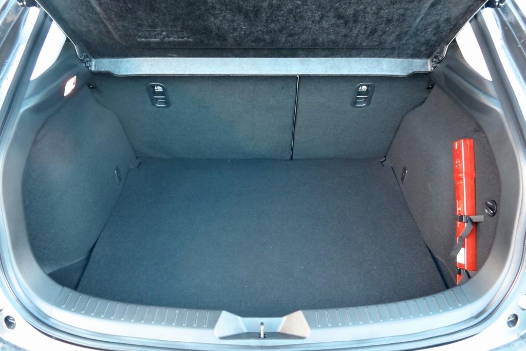 Fahrbericht Mazda3 G 120 Sports-Line: Ambitioniert