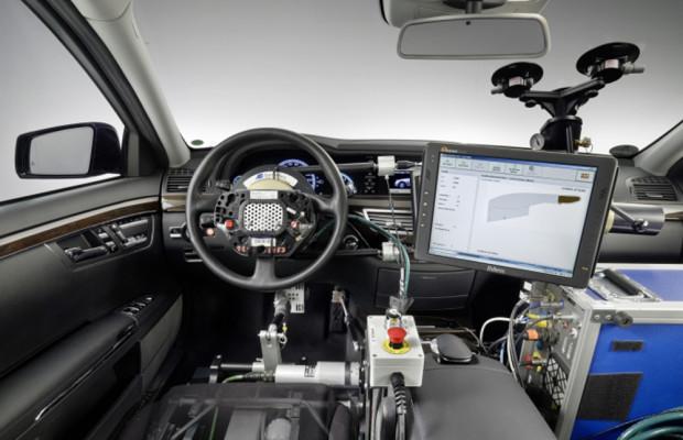 Fahrer-Assistenzsysteme - Von hilfreichen, sehenden und selbst fahrenden Geistern