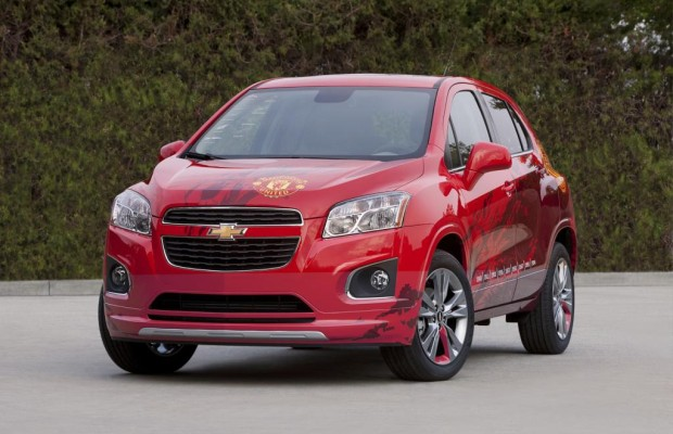 Fehlpass von General Motors
