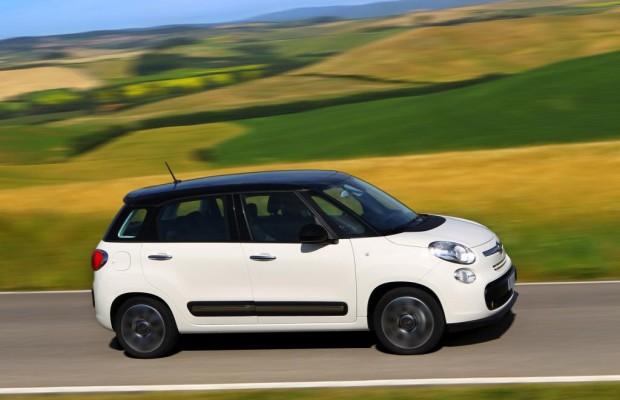Fiat 500L-Familie - Neuer Diesel für die große Familie