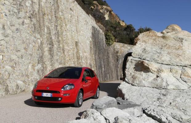 Fiat Punto Twinair Turbo - Durstlöscher für den kleinen Italiener