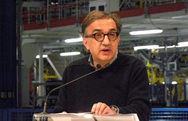 Fiat und Chrysler ziehen in die Niederlande