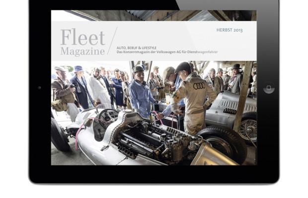 Fleet-Magazine-App gewinnt Publikumspreis