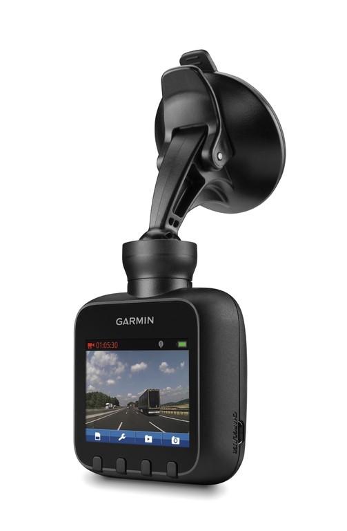 Garmin bringt HD-Kamera auf den Markt