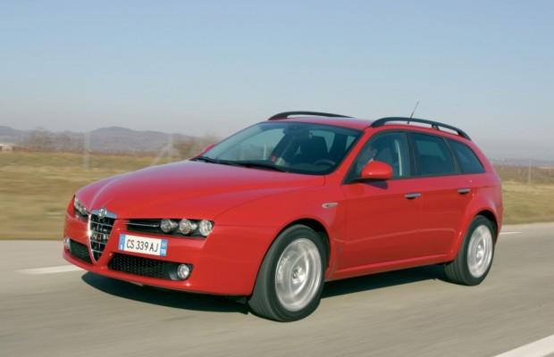 Gebrauchtwagen-Check: Alfa Romeo 159 - Leidenschaft, die Leiden schafft