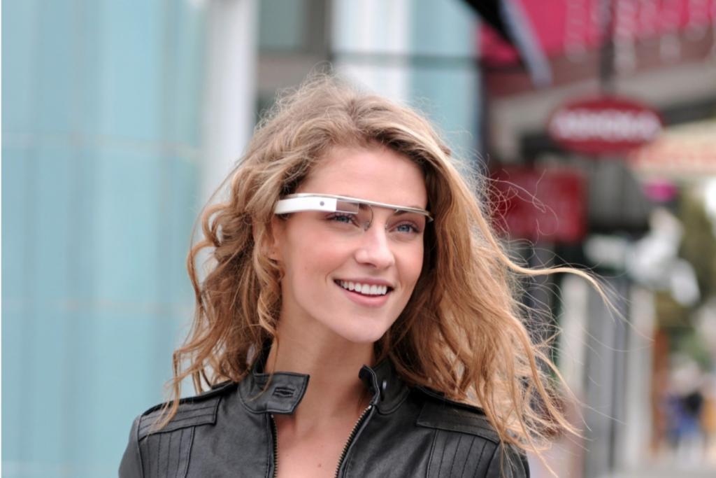 Google Glass im Auto - Hightech-Brille am Steuer