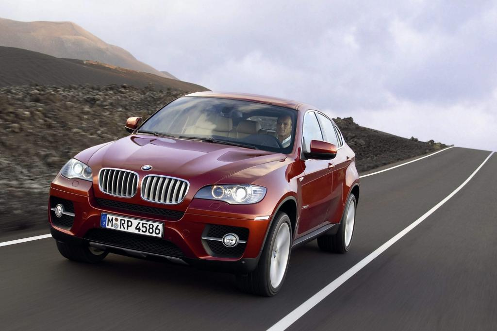 Große SUV als Gebrauchtwagen  - Deutsche Modelle besonders beliebt