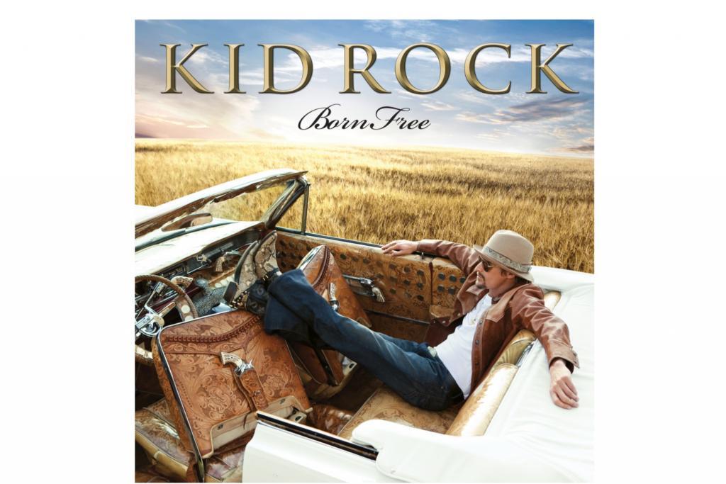 Härtere Klänge stimmt der heisere Barde Kid Rock an. Auf einigen Alben finden sich gleich mehrere Songs über Motor City.