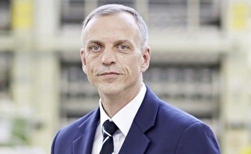 Hella erweitert Geschäftsführung - Jörg Buchheim.