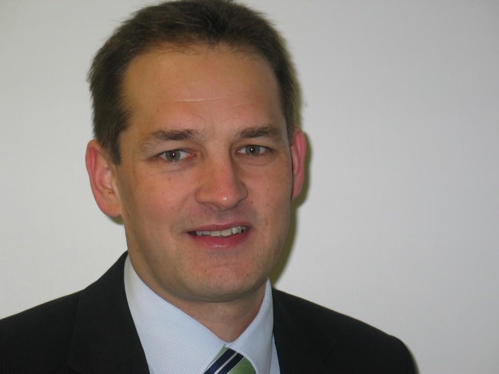 Hella erweitert Geschäftsführung - Markus Bannert.