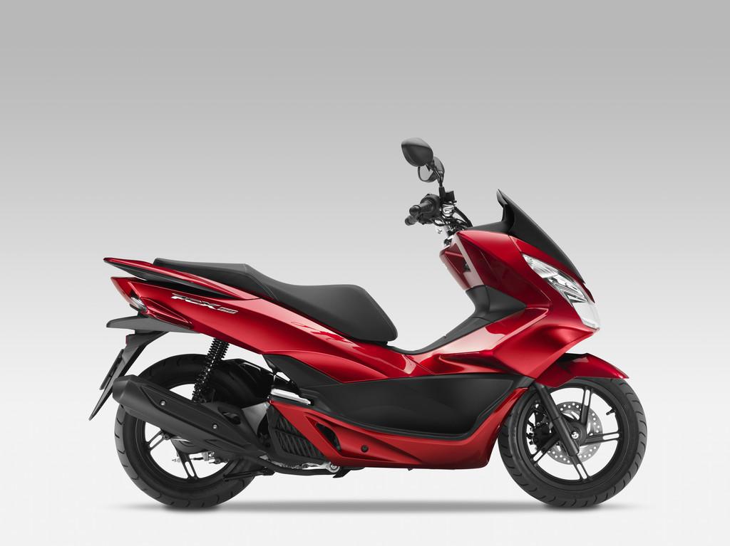 Honda PCX 125.