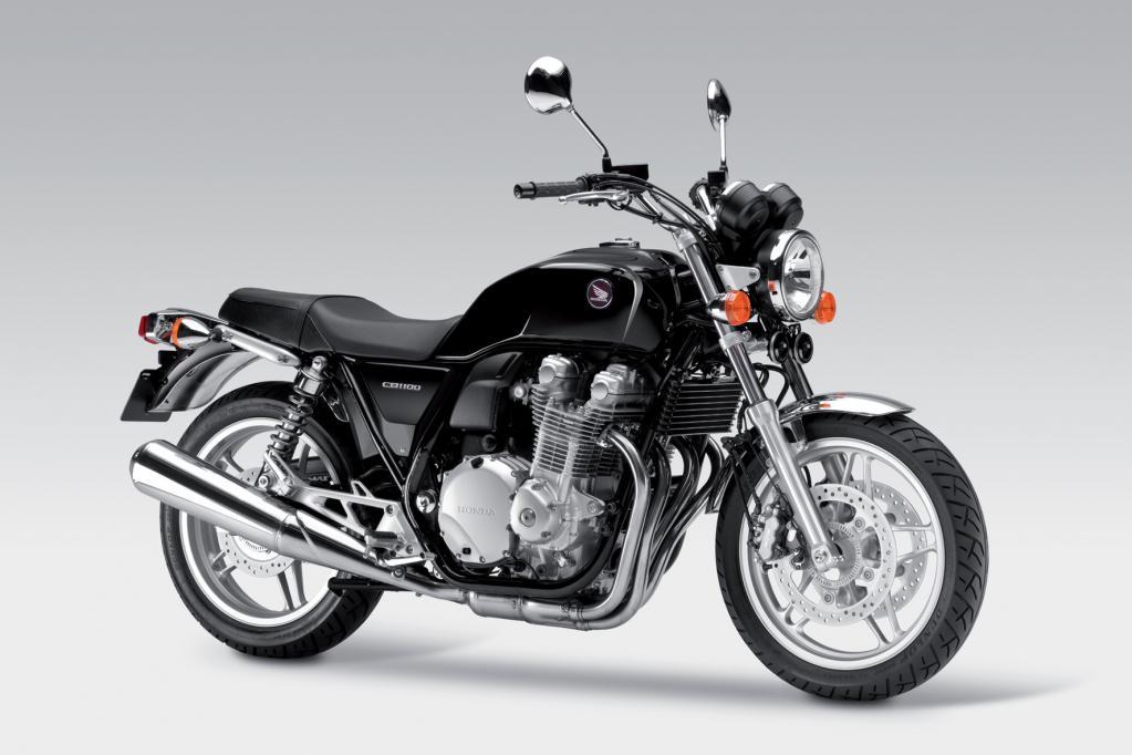 Honda lüftet Preis-Geheimnis für Motorräder