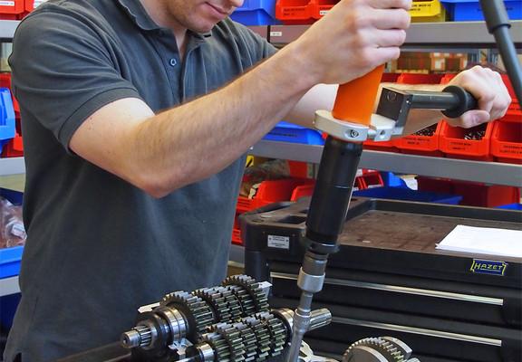 Horex übernimmt Motorenfertigung selbst