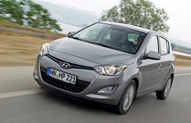 Hyundai bringt zur WM fünf Sondermodelle aufs Spielfeld