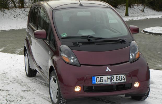 Im Kältetest: Reichweiten bei Batterie-Autos brechen ein