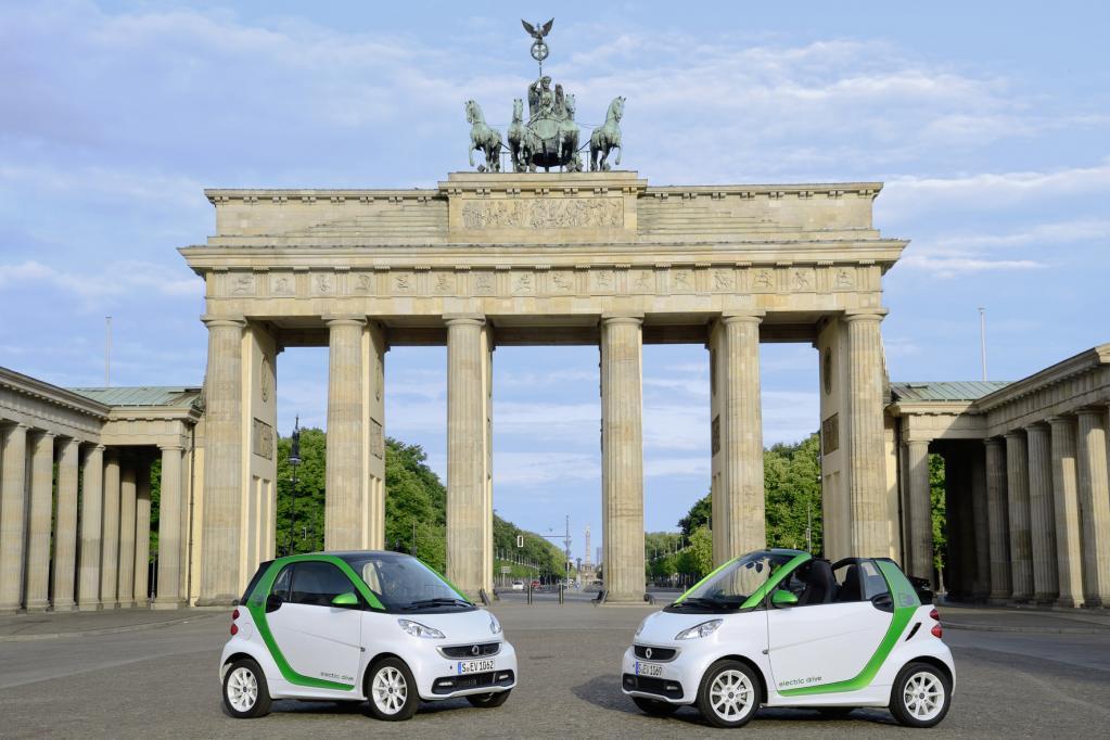 Kampagne für Elektroautos gefordert