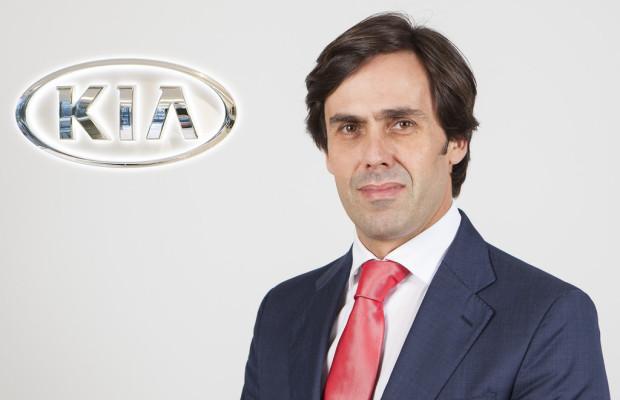 Martins leitet Kia-Marketing