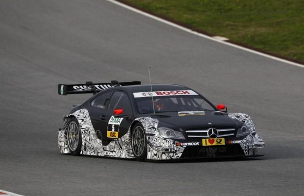 Mercedes gelingt Transfer-Coup in der DTM