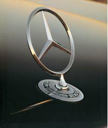 Mercedes wird zum