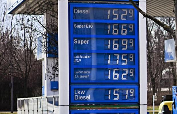 Mit Biokraftstoffen zur Energiewende im Verkehr