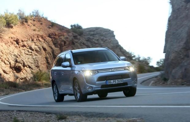 Mitsubishi Outlander PHEV - Das Elektroauto unter den Hybriden