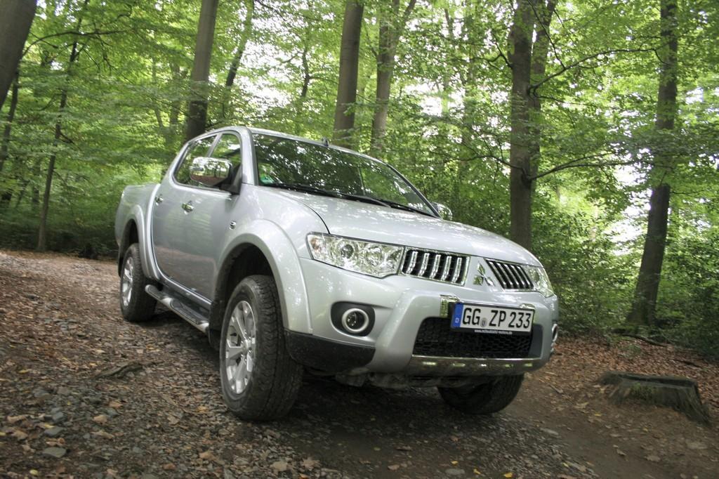 Mitsubishi in Europa zurück in der Erfolgsspur