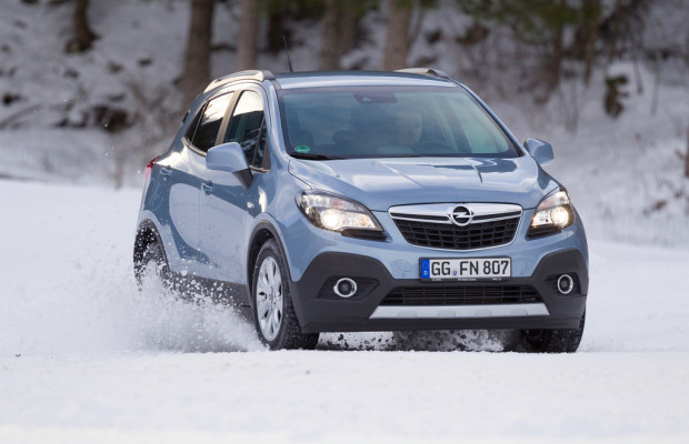 Opel zweitstärkste GM-Marke