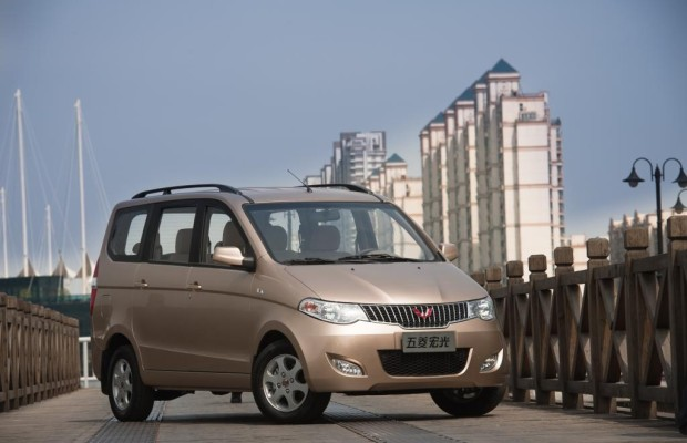 Pkw-Bestseller in China - Die beliebtesten Autos sind halbe Ausländer