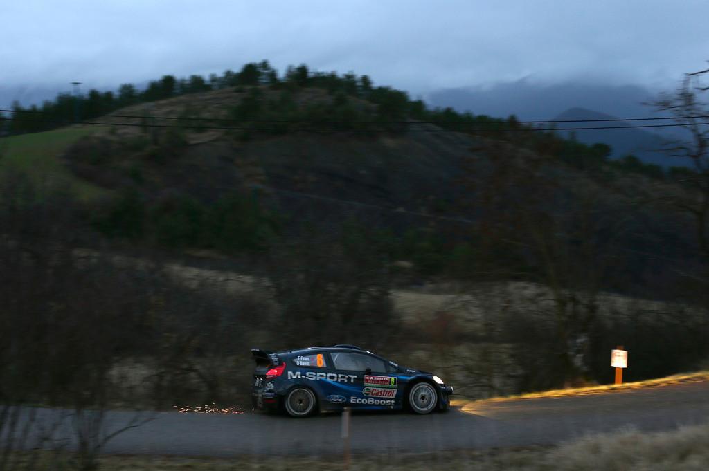 Rallye Monte Carlo 2014: Fehlstart für Hyundai