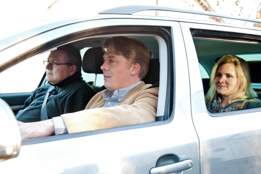 Ratgeber: Haftung in der Fahrgemeinschaft - Nicht zum Geldverdienen gedacht
