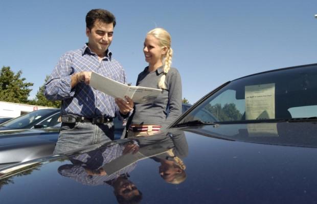 Ratgeber: Probefahrt - Gut versichert beim Autotest