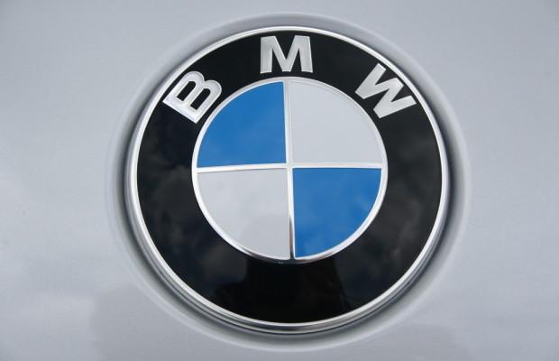 Rekordjahr für BMW in den USA