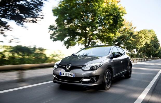 Renault Mégane ab 16 400 Euro