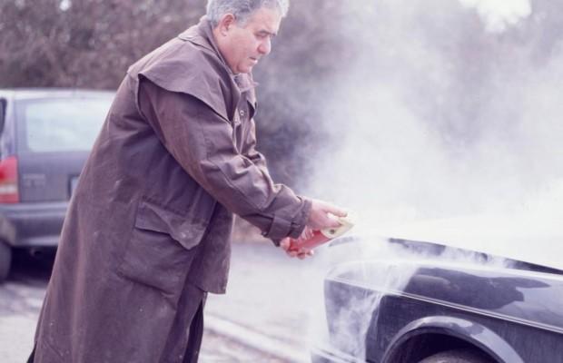 Rennsporttechnik könnte Autobrände verhindern
