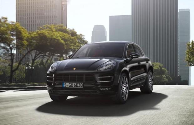 SUV-Neuheiten 2014 - Mercedes und Porsche starten im Boom-Segment