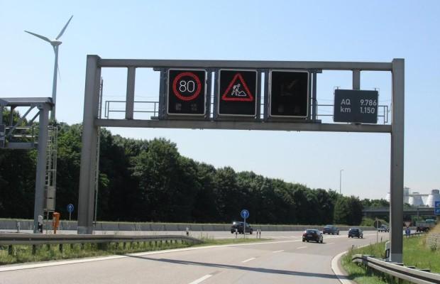 Scheidender Verkehrsminister hebt Tempolimit auf