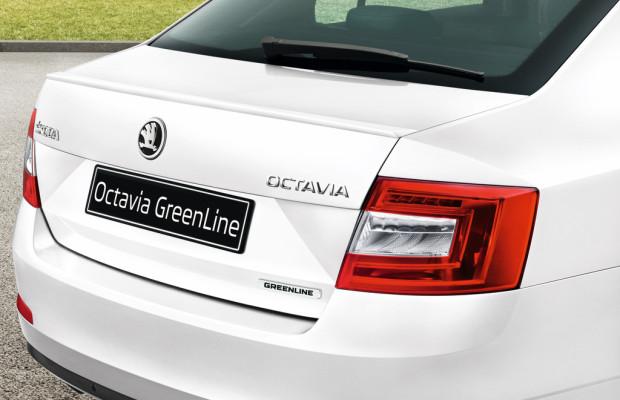 Skoda Octavia mit 3,2 Litern Verbrauch