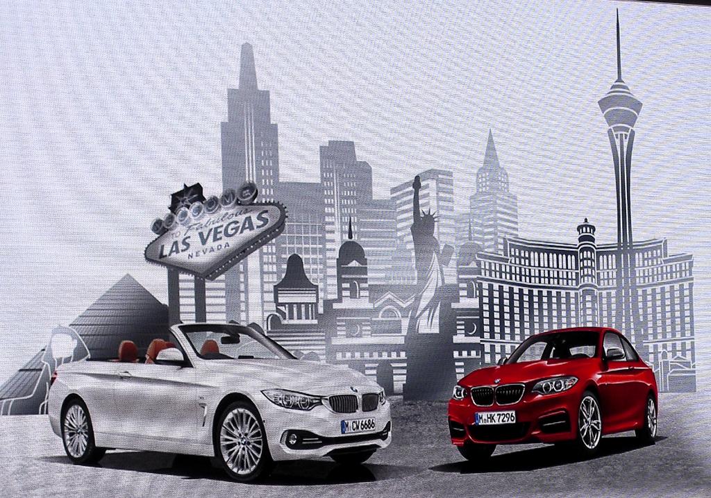 Sportliche Emotion: BMW 2er-Reihe startet Anfang März
